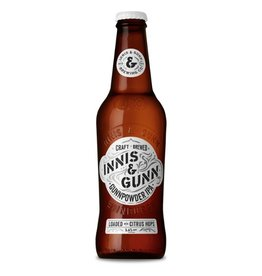 Innis & Gunn 'Gunnpowder' Barrel Aged IPA 330ml