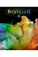 Revision 'Mystic Topaz' Northeast-style IPA w/ Citra, Mandarina Bavaria, and Galaxy Hops 16oz (Can)