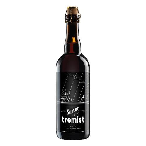 Kazematten 'Saison Tremist' 750ml