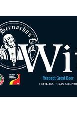 St. Bernardus 'Wit' 330ml (Can)