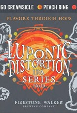 Firestone Walker 'Luponic Distortion No. 10' IPA 12oz (Can)