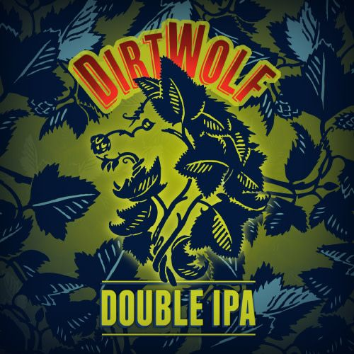 Victory 'DirtWolf' Double IPA 12oz Sgl