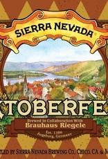 Sierra Nevada Sierra Nevada 'Oktoberfest' 12oz Sgl