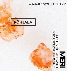 Põhjala 'Meri' Gose-Style Ale 330ml