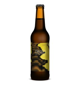 Põhjala 'Ülo' Chardonnay Barrel-Aged Imperial Saison w/ Gooseberries 330ml
