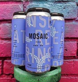 Westbrook 'Rinse & Repeat - Mosaic' IPA 16oz (Can)