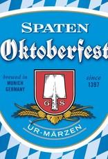 Spaten 'Oktoberfest' Lager 12oz Sgl