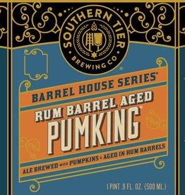 Southern Tier 'Rum Barrel Aged Pumking' Ale 500ml