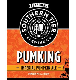 Southern Tier Southern Tier 'Pumking' Imperial Pumpkin Ale 12oz Sgl