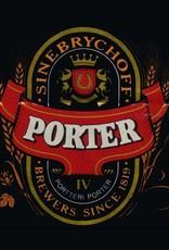 Sinebrychoff 'Porter' Baltic Porter 11.2oz