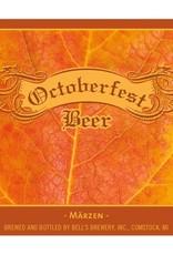Bell's Brewery 'Oktoberfest' Beer 12oz Sgl