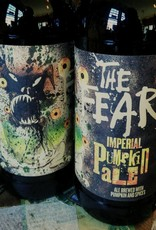 Flying Dog 'The Fear' Imperial Pumpkin Ale 12oz Sgl