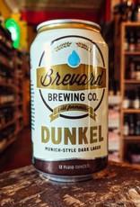 Brevard 'Dunkel' Munich-Style Dark Lager 12oz (Can)
