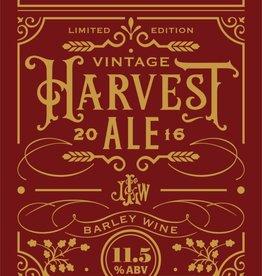 J.W. Lees 'Harvest Ale 2016' Barleywine 275ml