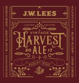 J.W. Lees 'Harvest Ale 2017' Barleywine 275ml