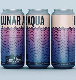 Fonta Flora Brewery 'Lunar Aqua' Blueberry Saison 16oz (Can)