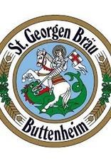 St. Georgenbrau St. Georgenbrau 'Kellerbier' 16oz (Can)
