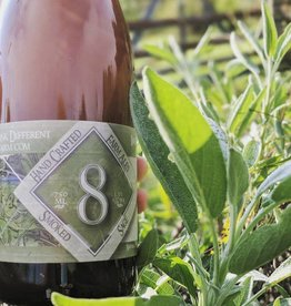 Sideways Farm & Brewery 'Smoked Sage' 750ml