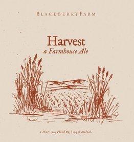 Blackberry Farm Brewery 'Harvest' Farmhouse Ale 750ml