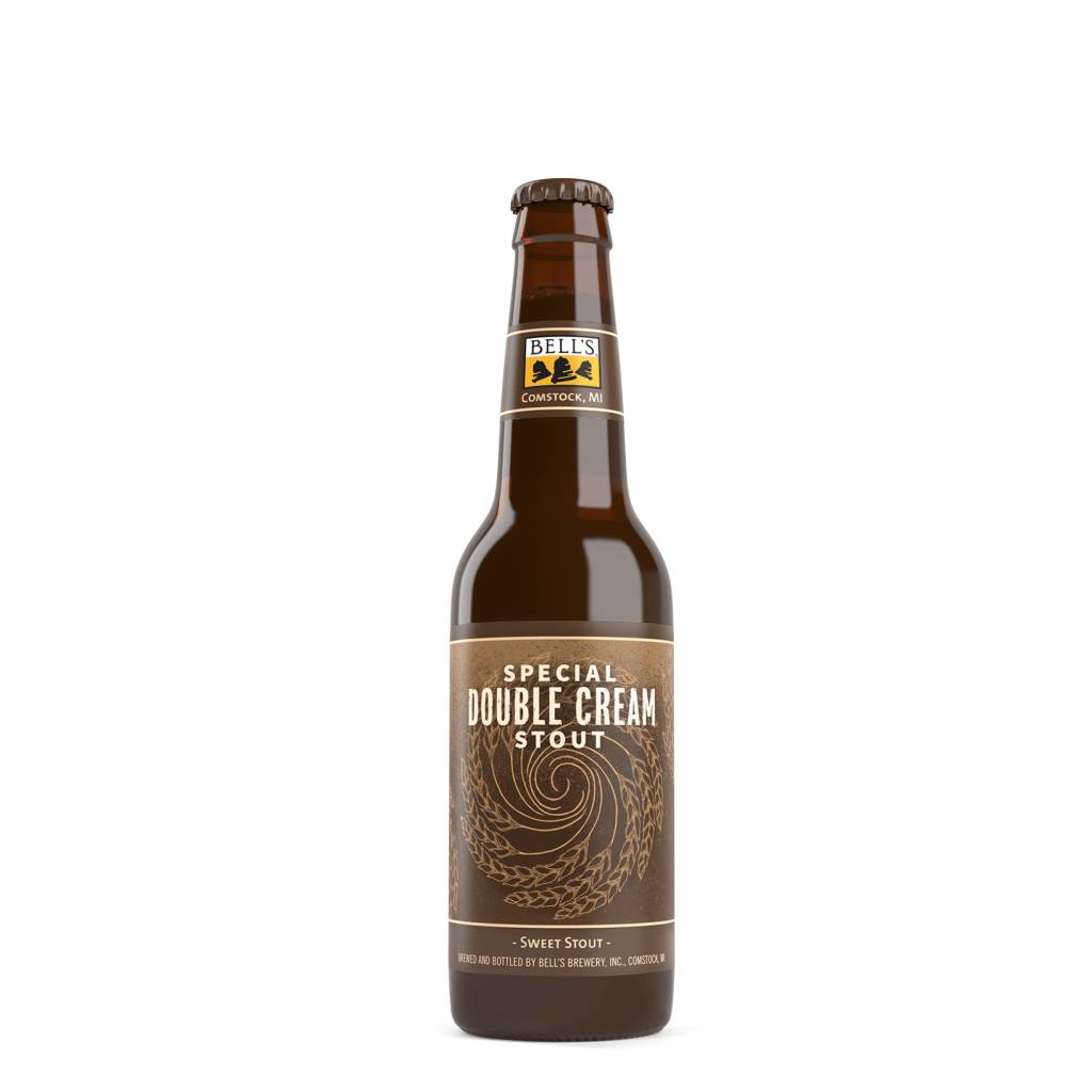 Bell's Brewery 'Double Cream Stout' 12oz Sgl