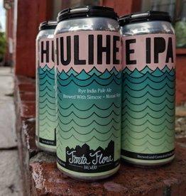 Fonta Flora Brewery 'Hulihe'e IPA' Rye IPA w/ Simcoe and Mosaic Hops 16oz (Can)