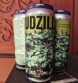 Fonta Flora Brewery 'Kudzilla' Kudzu Pale Ale 16oz (Can)