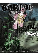 Burial Beer Co. x Blackberry Farm 'Revival of the Forgotten' Saison w/ Brettanomyces 500ml