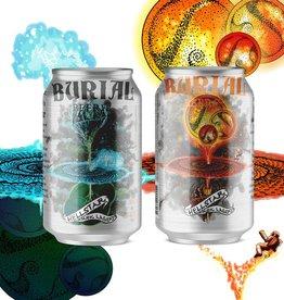 Burial Beer Co. 'Hellstar' Dark Lager 12oz (Can)