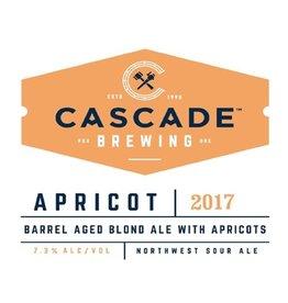 Cascade 'Apricot - 2017' Barrel-aged Sour Blond Ale 500ml