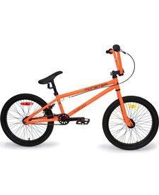 17 DCO Monster Orange mat BMX