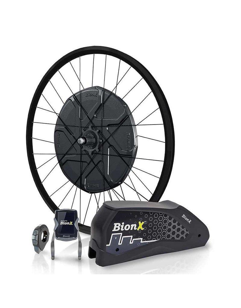 Bion-X Bion x d 500 DV /48 vots 11.6ah  bluetooth