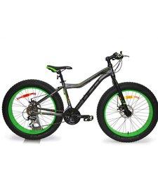"17 DCO Realfat brother Fat Bike Junior 24"""