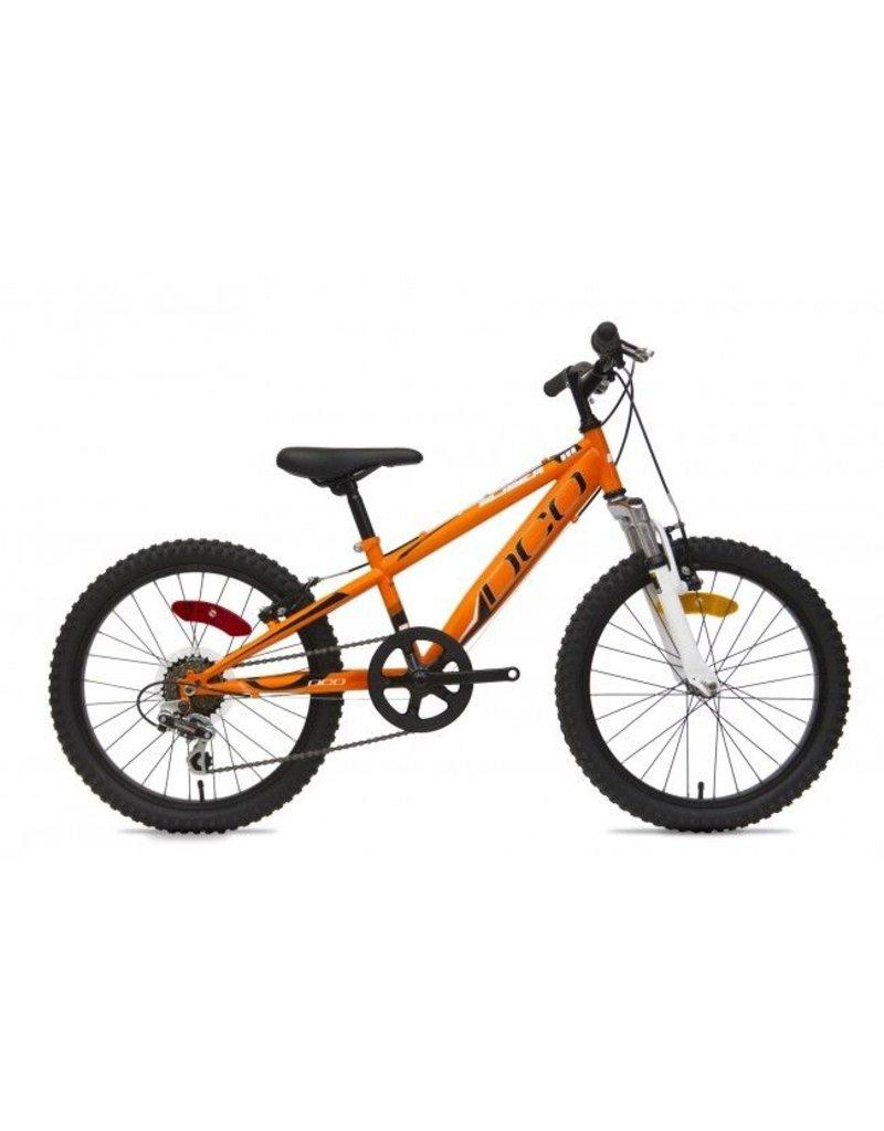 16 DCO Slider S 20po Orange