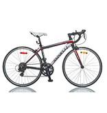 16 Minelli Milano 650 39 cm Noir/Blanc