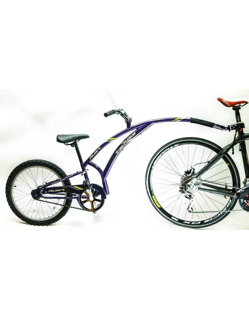 16 Trail-a-bike Mauve