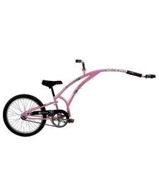 16 Trail-a-bike Rose