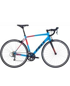 17 Felt FR 60 Bleu/Rouge