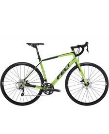17 Felt VR 40 Vert/Noir