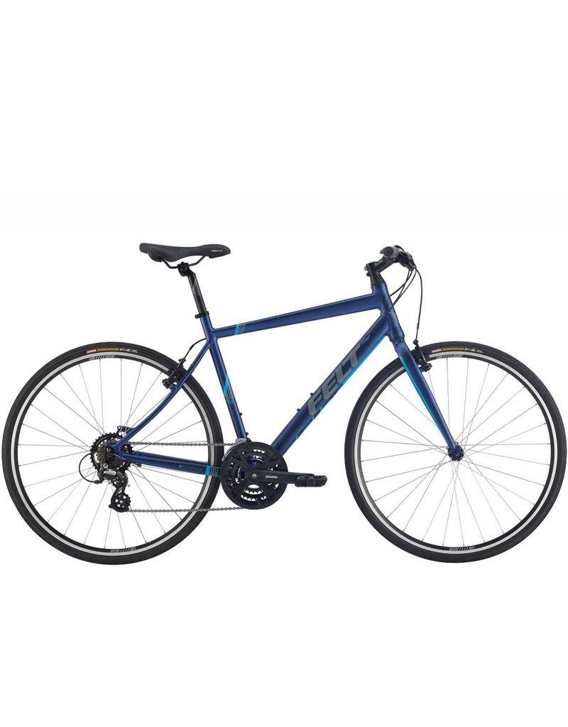 Felt 17 FELT Verza Speed 50 bleu