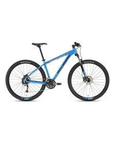17 Rocky Mountain Fusion 910 Bleu