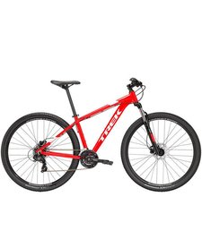 18 Trek MARLIN 5 Rouge