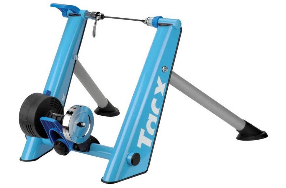 Tacx Tacx blue twist