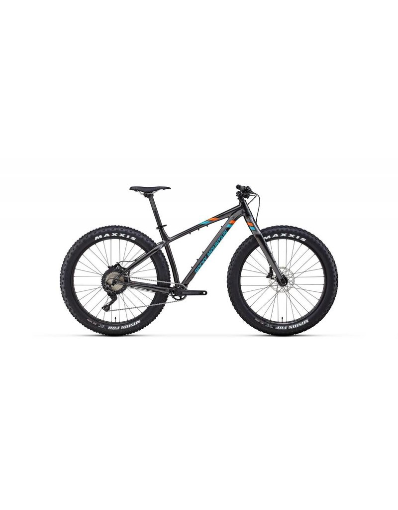 Rocky Mountain 18 Rocky Montain Suzi Q Alu 50 Medium