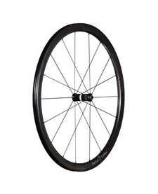 Bontrager Aeolus 3 TLR D3 Clincher Road Wheel avant