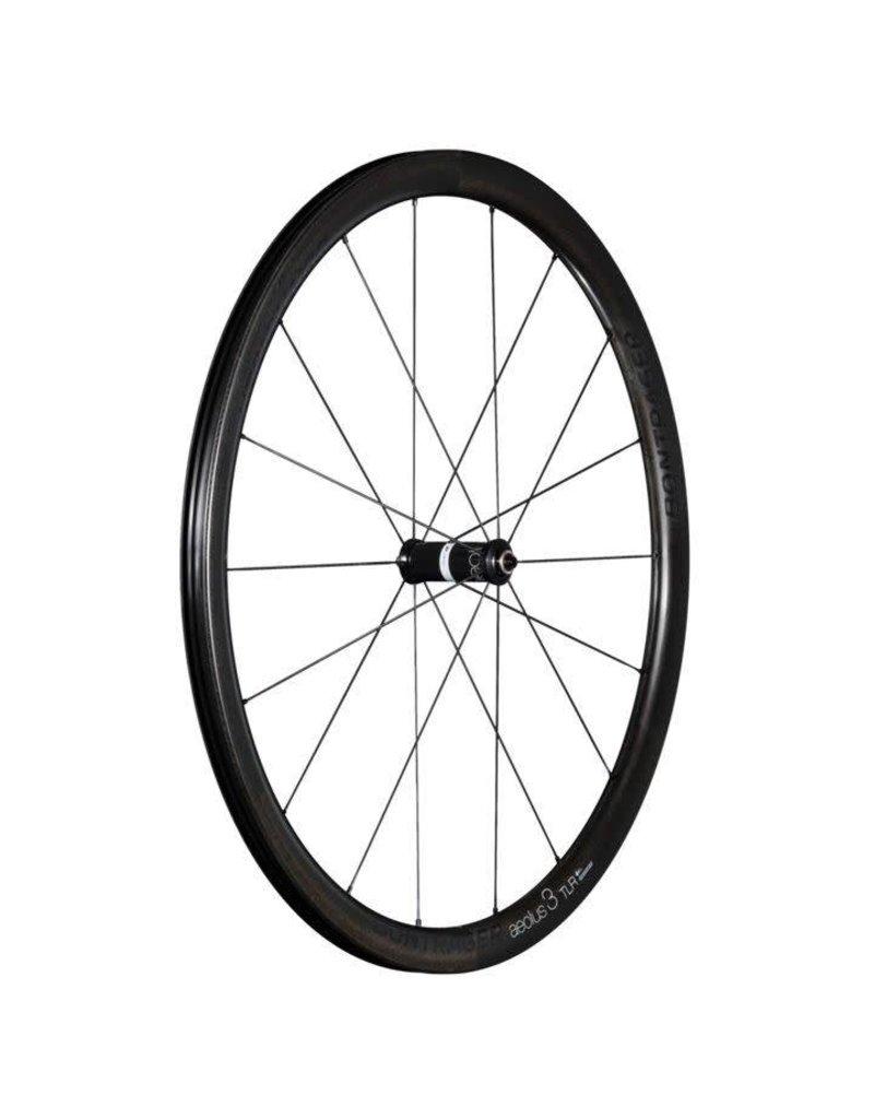 Bontrager Bontrager Aeolus 3 TLR D3 Clincher Road Wheel avant