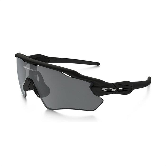 Oakley Oakley Radar EV Path Polished Black Lens Grey
