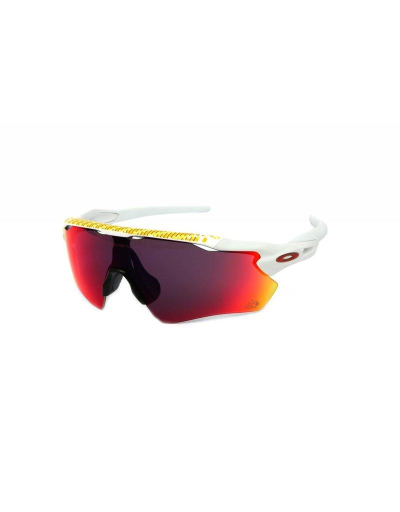 Oakley Oakley RADAR EV PATH Matte white Tour De France