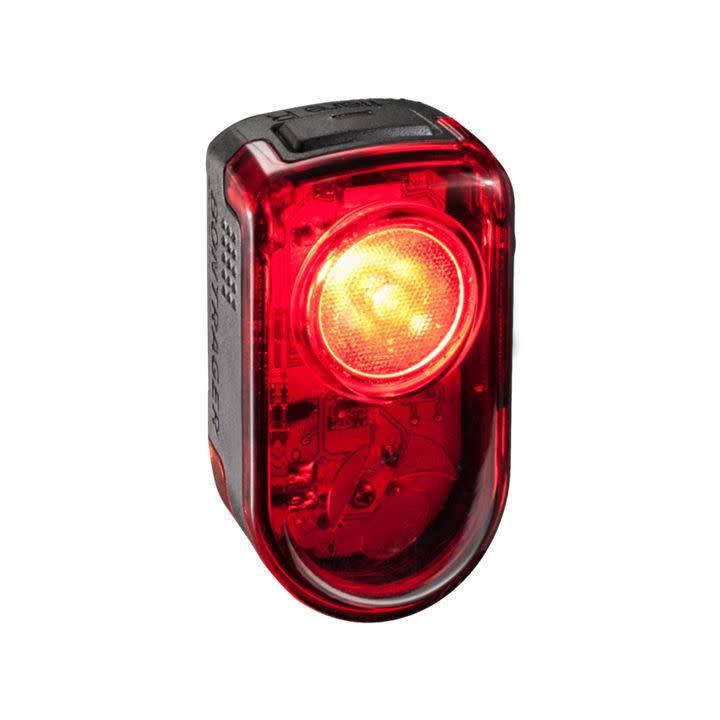 Bontrager Lumière BONTRAGER FLARE R USB TAIL LIGHT