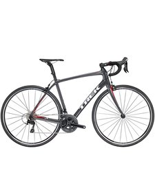18 Trek Domane SL 5 Charcoal / Rouge