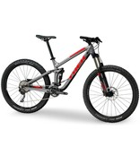 TREK 18 Trek Fuel EX 5 27.5+ Gris/Rouge